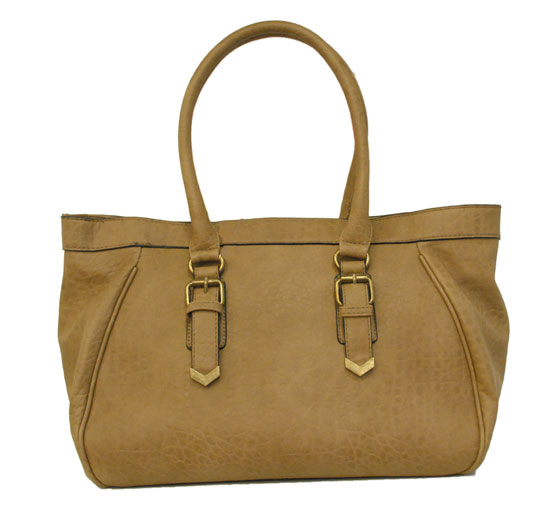 Γυναικεία τσάντα ώμου David Jones CM09606 Πούρο
