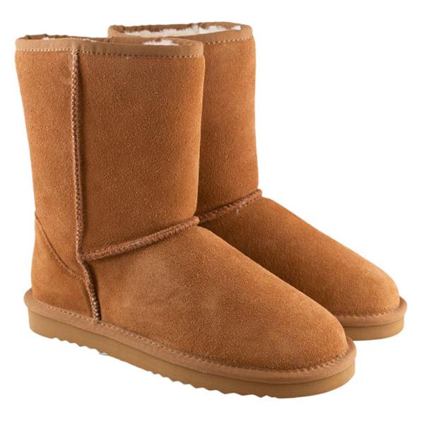 Ταμπα δερμάτινο Australian Boot 5830 Classic