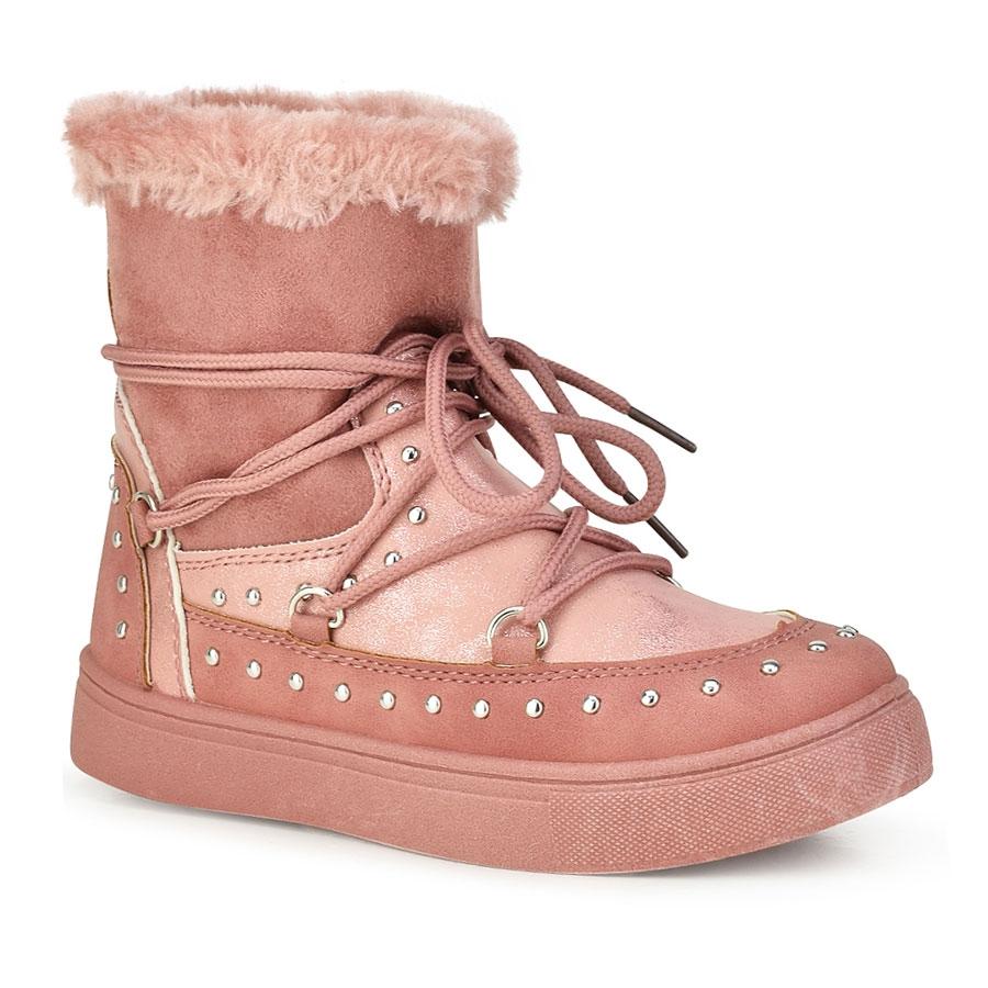 Ροζ παιδικό Moon Boot 66-42