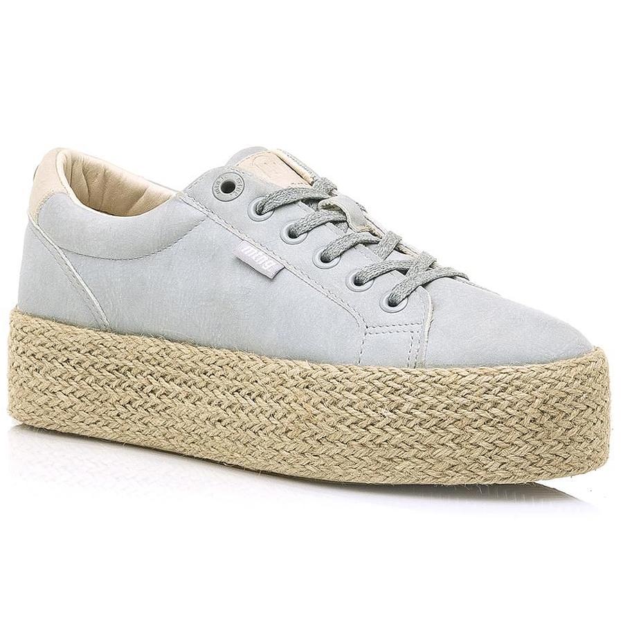 530367d9fe8 Γαλάζιο sneaker MTNG 69492
