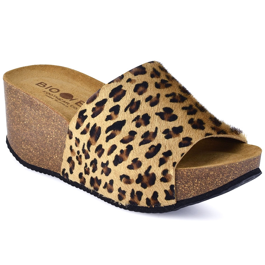 112116fa788 Παπούτσια Animal Print χρώμα - Roe Shoes Collection