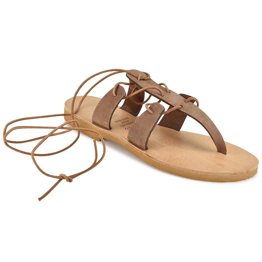 Πούρο δερμάτινο σανδάλι Iris Sandals IR8/10