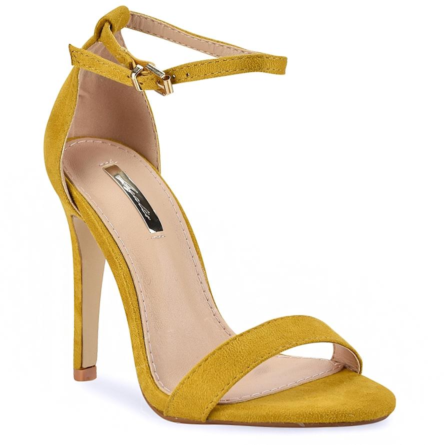 Κίτρινο πέδιλο B1-0128H