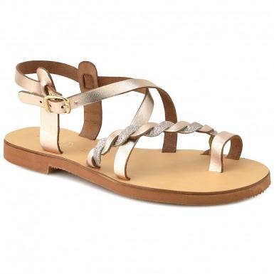a5fead1865c Φλάτ Σανδάλια | IzyShoes Παπούτσια και αξεσουάρ