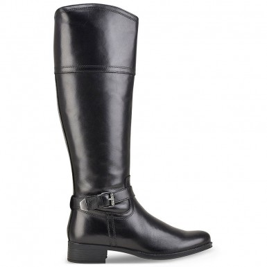 8ec37215e27 Μπότες Flat | IzyShoes Παπούτσια και αξεσουάρ
