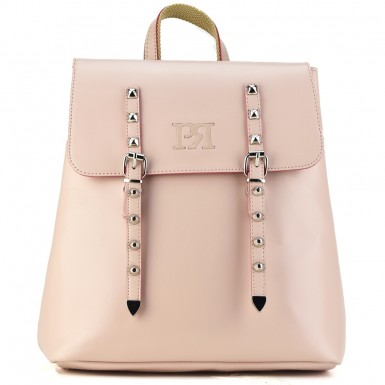 New Nude eco-leather backpack Pierro Accessories 90548EC50 728762820db