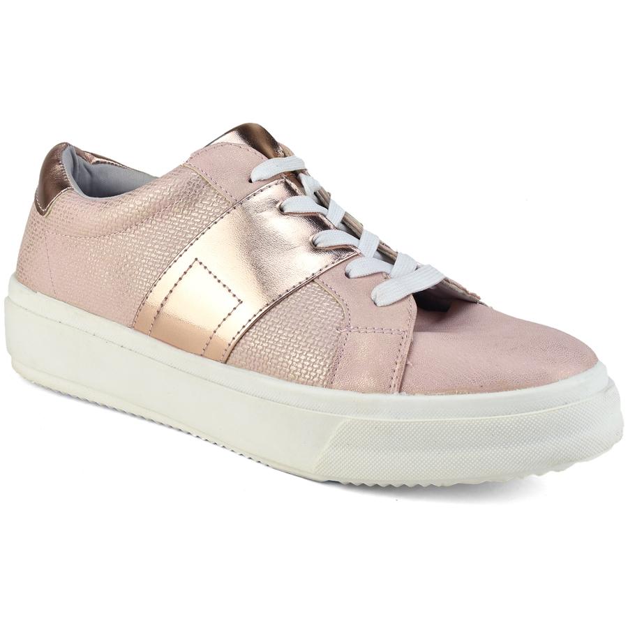-50% Izyshoes Ροζ sneakers Lets Walk C16727 2d8d4702219