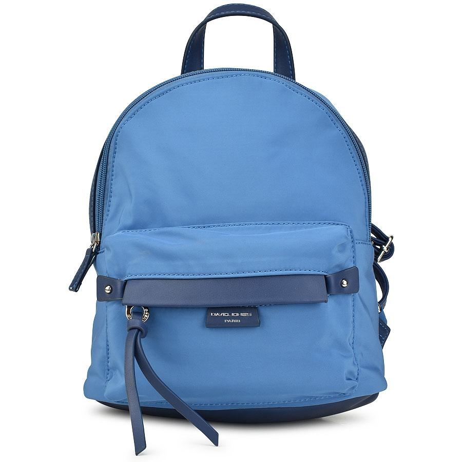 Μπλε σακίδιο πλάτης David Jones 5741-3
