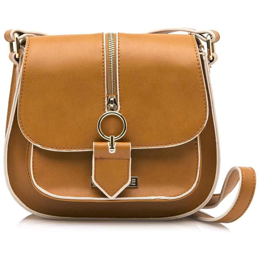 Ταμπα τσάντα ταχυδρόμου MariaMare Fina