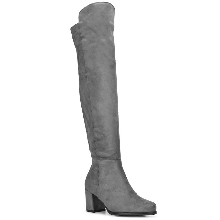 0908ea4415c Γυναικείες Μπότες - Roe Shoes Collection