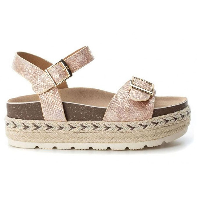 Nude flatform Refresh 64395
