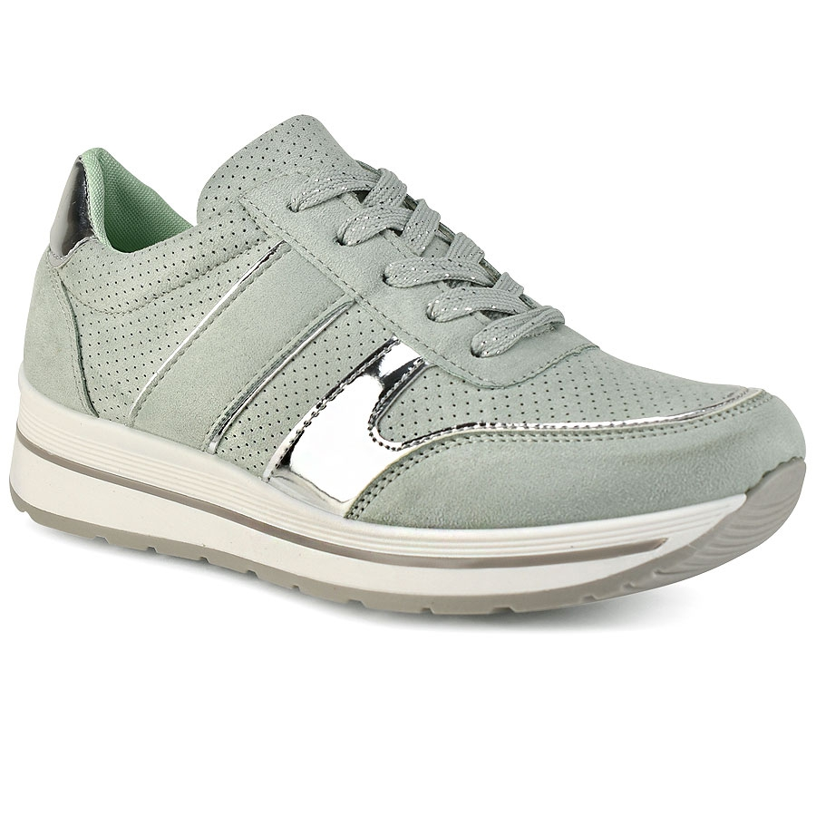 Φυστικί sneakers X-9705