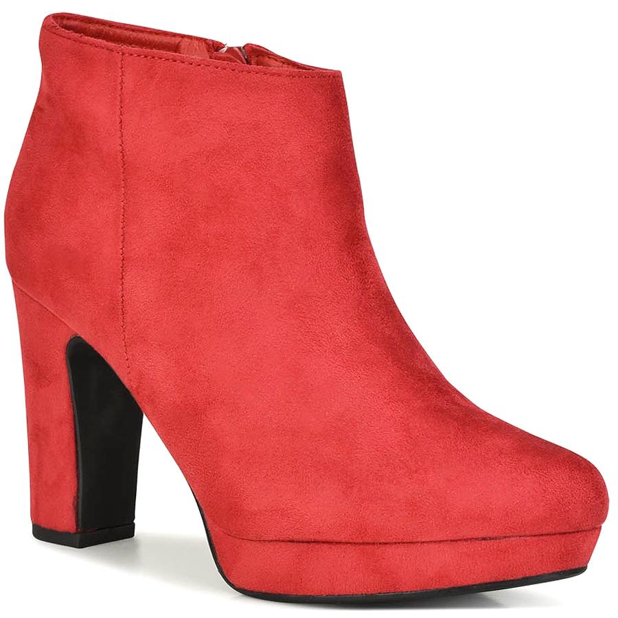 8b780185159 αστραγάλου | Γυναικείες Μπότες & Μποτάκια (Ταξινόμηση: Δημοφιλέστερα ...